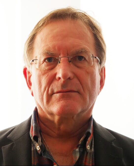 Tomas Törnqvist