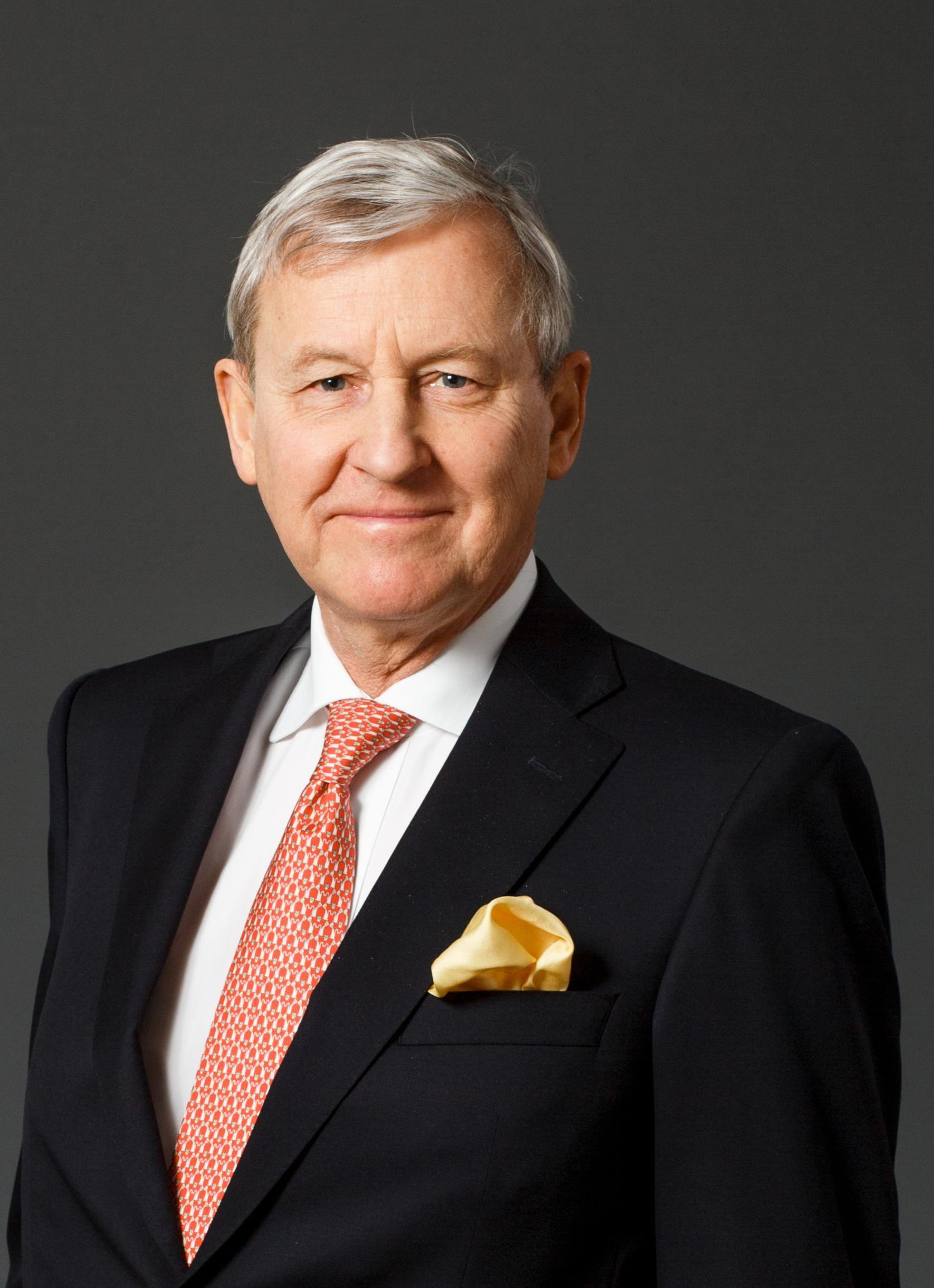 Sven Unger