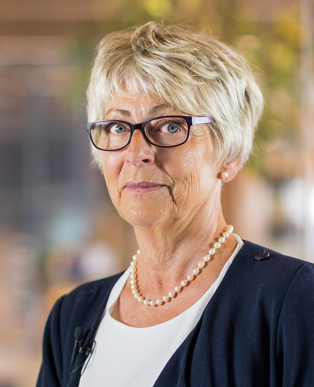 Eva von Schéele