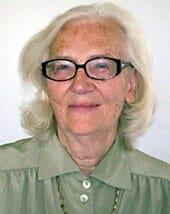 Ulla Wadell
