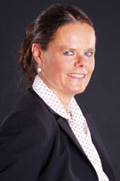 Christina Wahlström