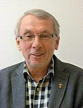 Erik Wargren