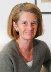 Suzanne Wennberg