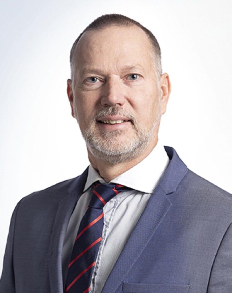 Dennis Westermark