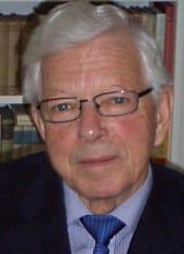 Gerhard Wikrén