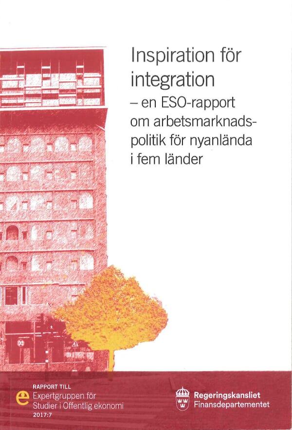 Inspiration för integration