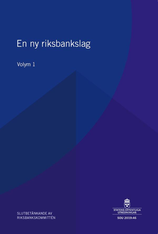 Skillnad på marginalen. ESO-rapport 2019:3