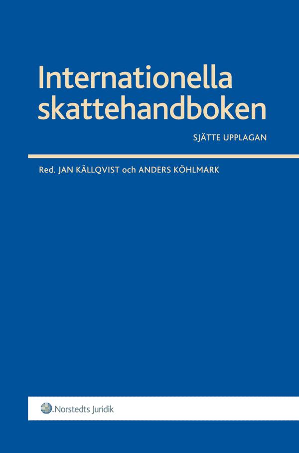 Internationella skattehandboken