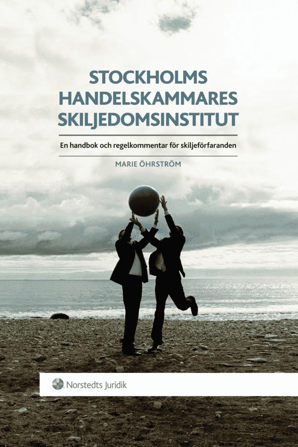 Stockholms Handelskammares Skiljedomsinstitut