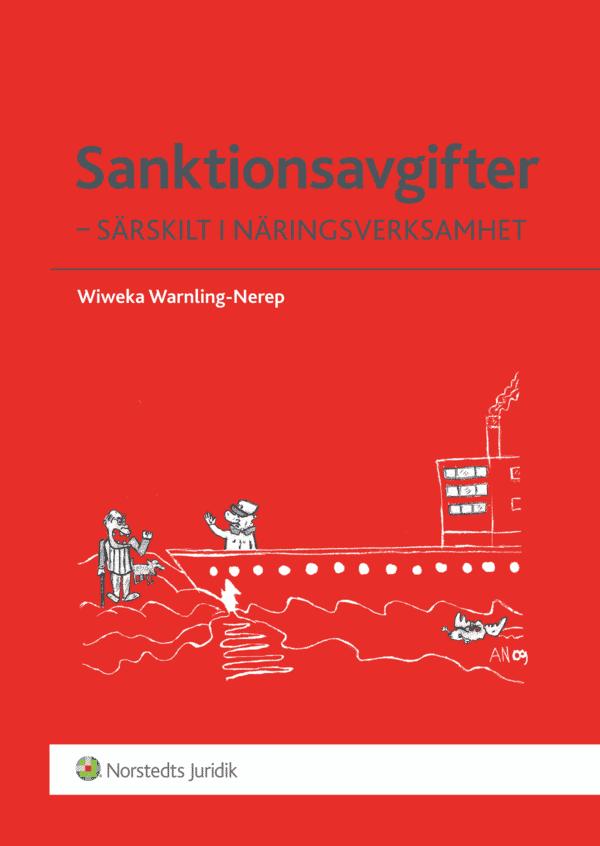 Sanktionsavgifter