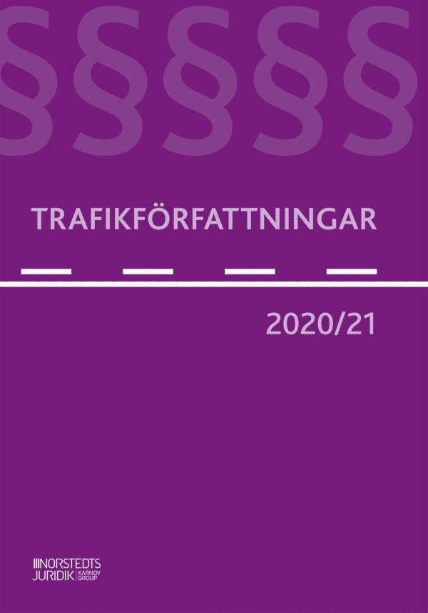 Trafikförfattningar 2020/21