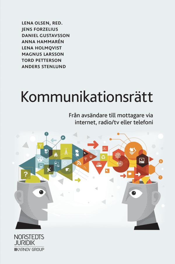 Kommunikationsrätt