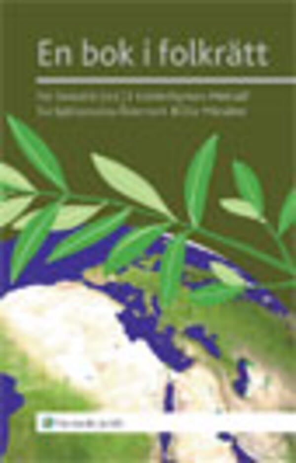 En bok i folkrätt