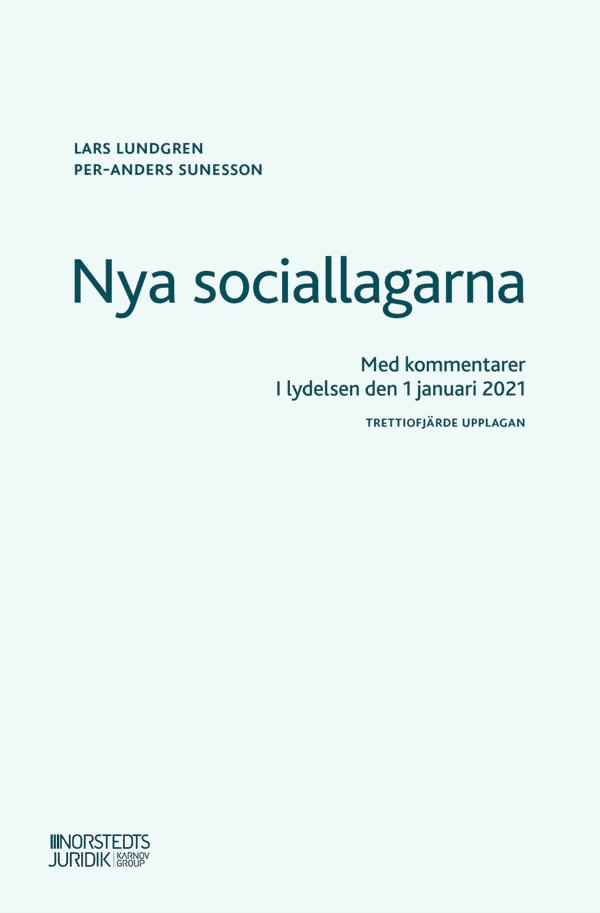 Nya sociallagarna
